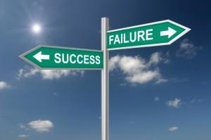 Пътят към успека