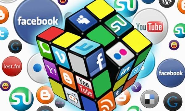 SMM - Маркетинг в социалните мрежи