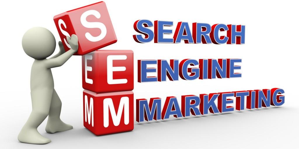 Маркетинг за търсещи машини