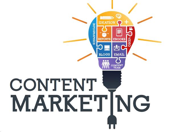 Маркетинг на съдържанието