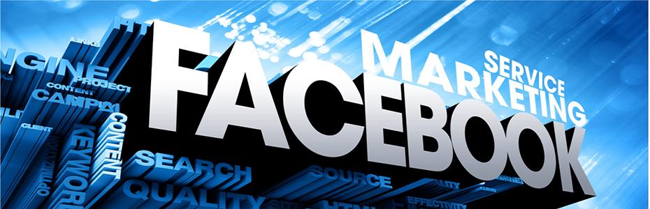 Facebook managment