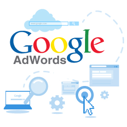 AdWords рекламна кампания